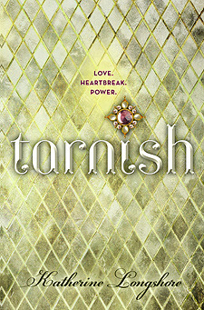 Tarnish (2013)
