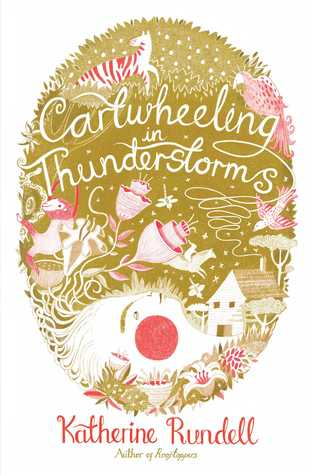 Cartwheeling in Thunderstorms (2014)