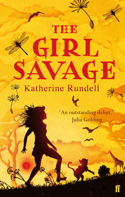 The Girl Savage (2011)
