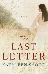 The Last Letter (2011)