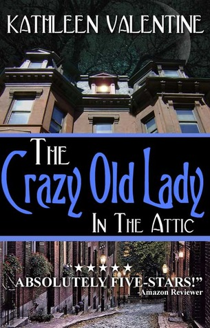 The Crazy Old Lady in the Attic (2000)