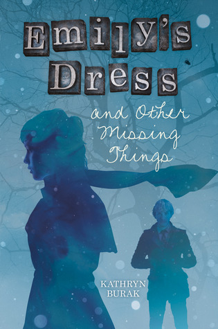 Emily's Dress and Other Missing Things (2012)