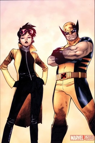 Wolverine and Jubilee: Curse of the Mutants (2011)