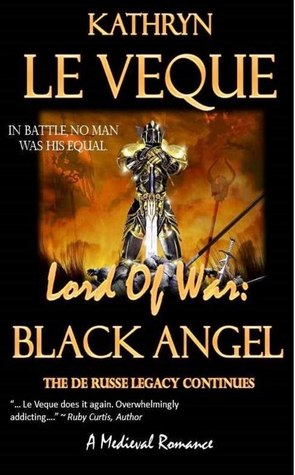 Lord Of War: Black Angel (2013)