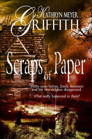 Scraps of Paper-Revised Author's Edition (2003)