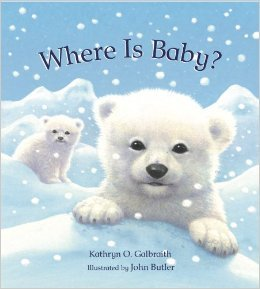 Where Is Baby? (2013)