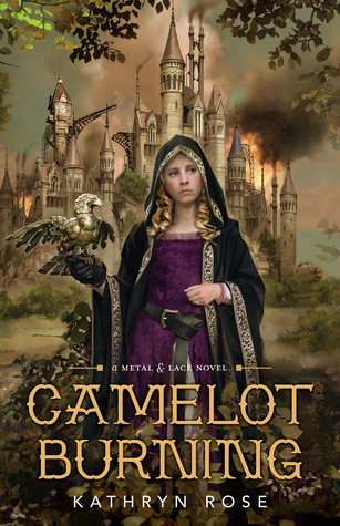 Camelot Burning (2014)