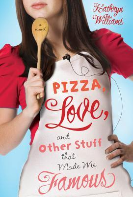 Pizza, Love, and Other Stuff That Made Me Famous (2012)