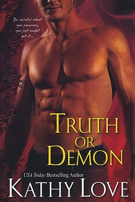 Truth Or Demon (2011)
