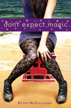 Don't Expect Magic (2011)