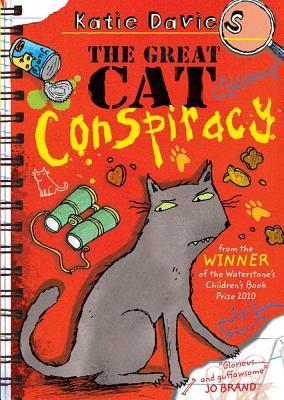 The Great Cat Conspiracy (2011)