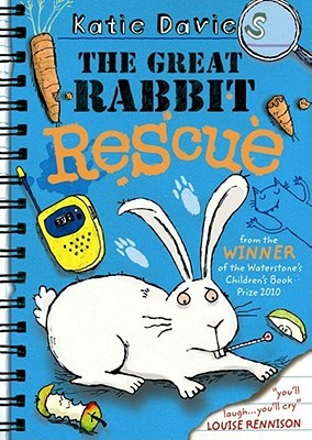 The Great Rabbit Rescue (2010)