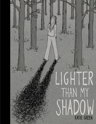 Lighter than My Shadow (2013)