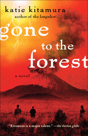 Gone to the Forest (2012)
