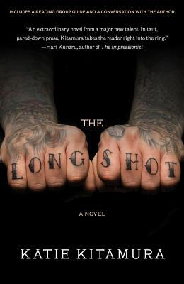 The Longshot: A Novel (2009)