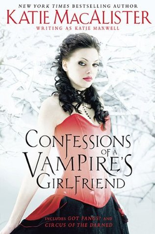 Confessions of a Vampire's Girlfriend (2010)