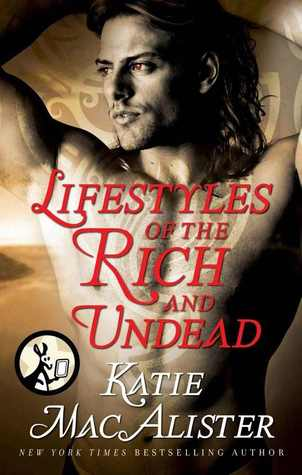 Lifestyles of the Rich and Undead (2012)