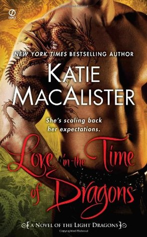 Love in the Time of Dragons (2010)