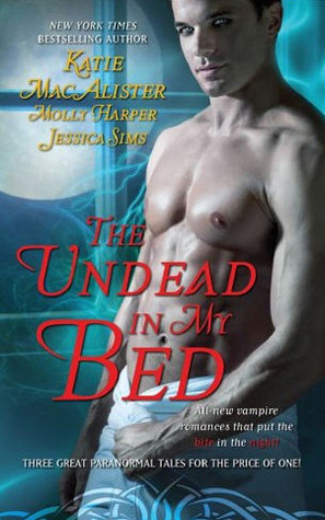 The Undead in My Bed (2012)