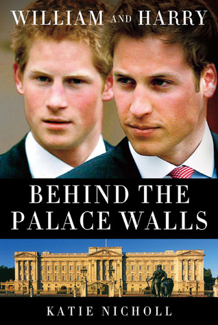 William and Harry: Behind the Palace Walls (2010)