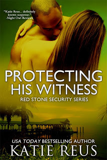 Protecting His Witness (2013)