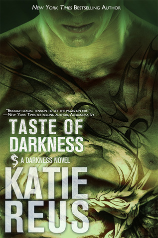 Taste of Darkness