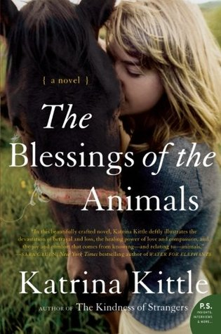 The Blessings of the Animals (2010)