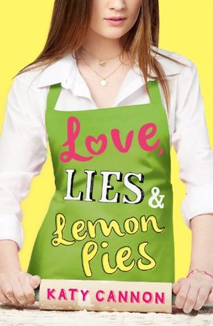 Love, Lies & Lemon Pies (2014)