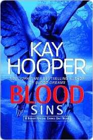 Blood Sins (Blood, #2) (2008)