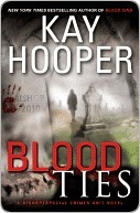 Blood Ties (Blood, #3) (2010)