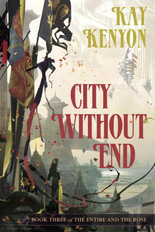City Without End (2009)