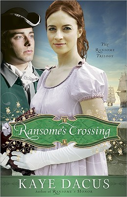 Ransome's Crossing (2000)
