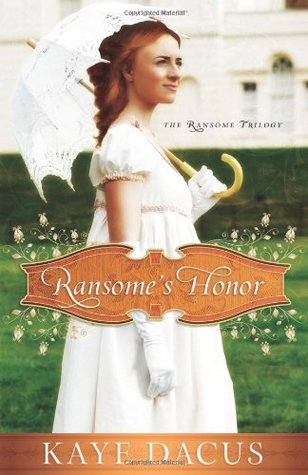 Ransome's Honor (2009)