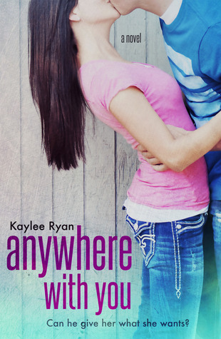 Anywhere with You (2013)
