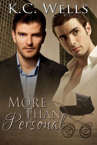 More Than Personal (2013)
