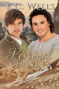 Personal Changes (2013)