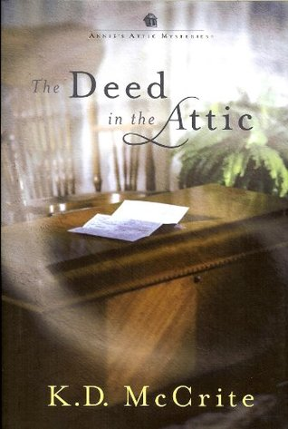 The Deed in the Attic