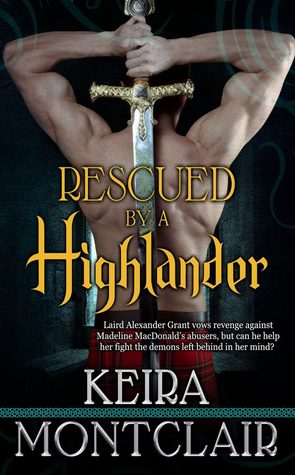 Rescued By A Highlander (2013)