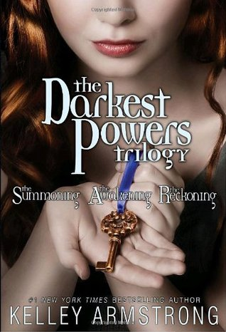 Darkest Powers Trilogy (2010)