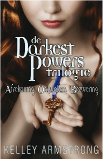 De Darkest powers trilogie (2012)