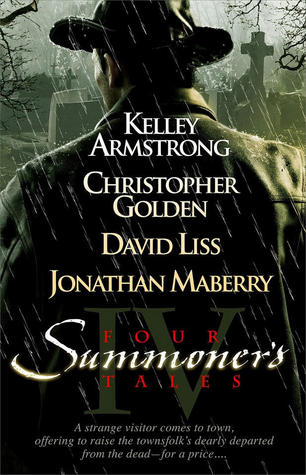 Four Summoner's Tales (2013)