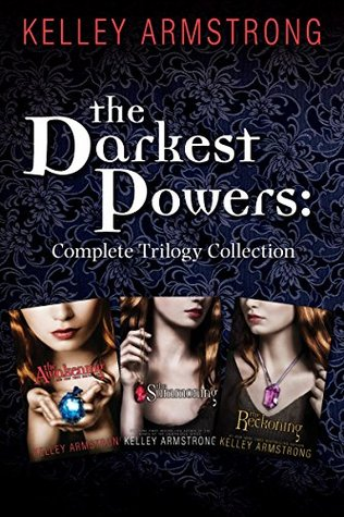 The Darkest Powers: Complete Trilogy Collection: The Awakening, The Summoning, The Reckoning (2014)
