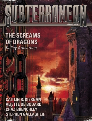 The Screams of Dragons (2014)