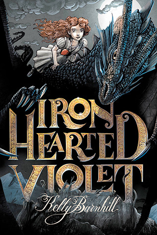 Iron Hearted Violet (2012)