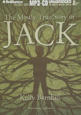 Mostly True Story of Jack, The (2012)