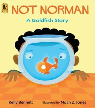 Not Norman: A Goldfish Story (2008)