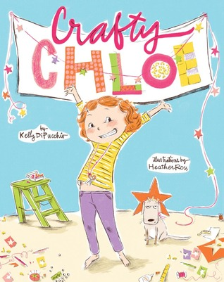 Crafty Chloe (2012)