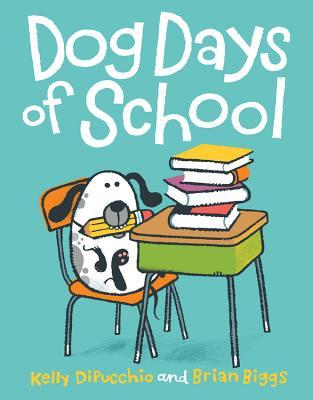 Dog Days of School (2014)