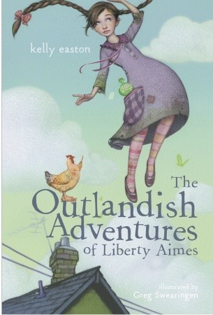 The Outlandish Adventures of Liberty Aimes (2011)