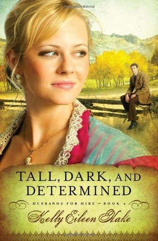 Tall, Dark, and Determined (2011)
